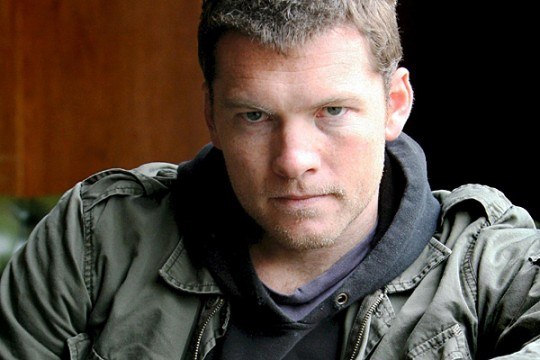 sam worthington 540x360 Sam Worthington And Robin Wright Join Everest