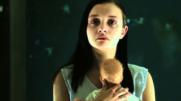 Olivia Cooke as Jane Harper in The Quiet Ones