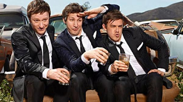 Lonely Island Tour Dates 2019 2020. Tickets And Concerts Wegow