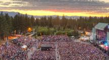 Harvey' Outdoor Arena - Lake Tahoe Nv Tickets And