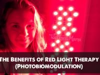 The Benefits of Red Light Therapy-Photobiomodulation