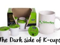 The dark side of k cups health environmental and financial problems 200x150 The Problem with Coffee Pods