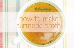 how-to-make-turmeric-broth