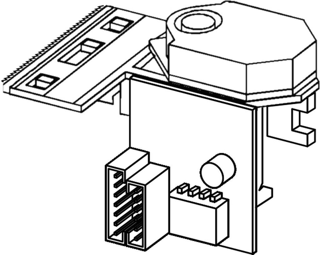 LP8147 Sharp Rctrf8147 Aiwa Denon Laser, Dvd & Cd Lasers