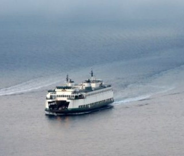 Replies To Seen Off West Seattle U S Coast Guard Escorts For Fauntleroy Ferry