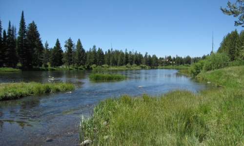 Buffalo River Montana Fly Fishing Camping Boating  AllTrips