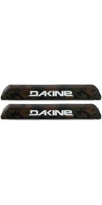 Dakine Aero Roof Rack Pads 46cm Marker Camo 8840300 ...