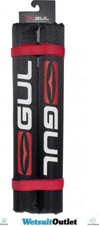 Gul Roof Rack Pads 50cm Ac0101 - Ac0101 - Roof Rack Straps ...