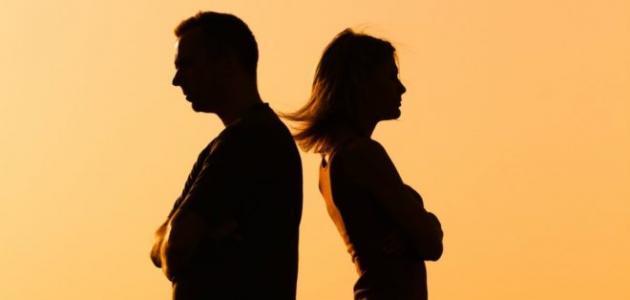 علامات كره الرجل لزوجته موسوعة وزي وزي