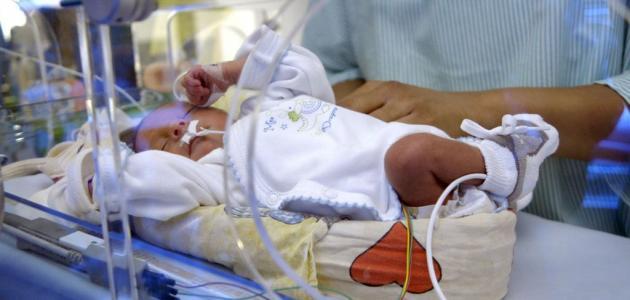علامات الولادة المبكرة موسوعة وزي وزي