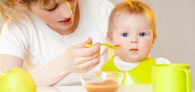 طريقة فطام الطفل من الرضاعة الطبيعية موسوعة وزي وزي