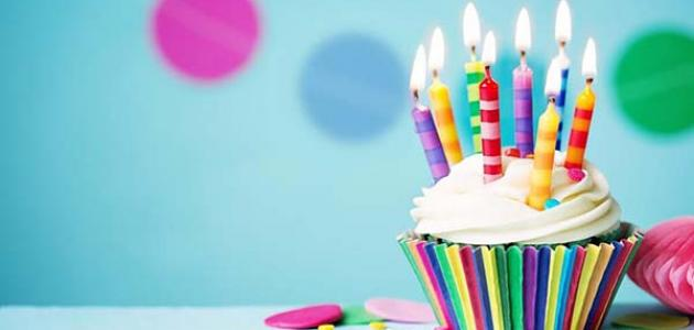 عبارات عيد ميلاد صديقتي اجمل 30 رسائل تهنئة