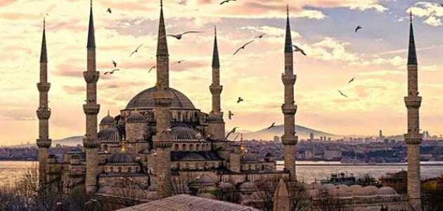 حقوق المساجد في الإسلام موسوعة وزي وزي