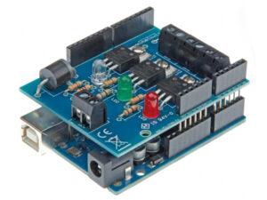 RGB Shield for Arduino®