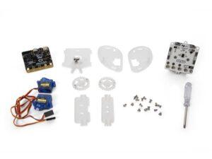MICROBIT® EDUCATION SMART ROBOT KIT