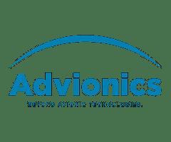 Logo-advionics