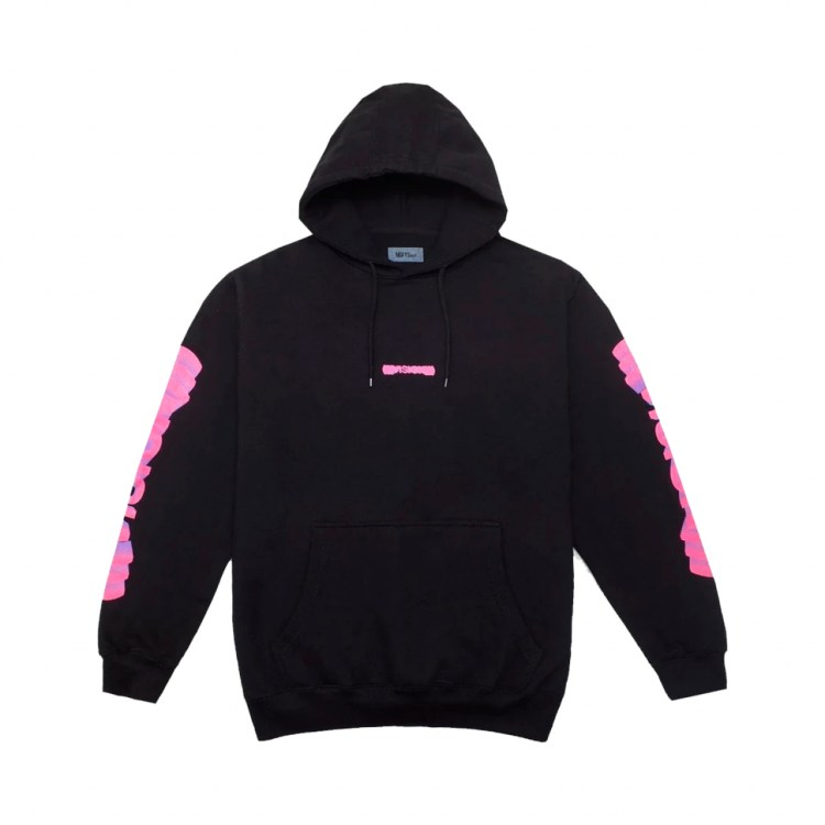 MSFTSrep Vision Hoodie | WHAT'S ON THE STAR?