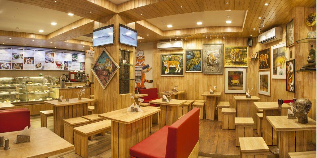Best Theme Based Restaurants in Kolkata