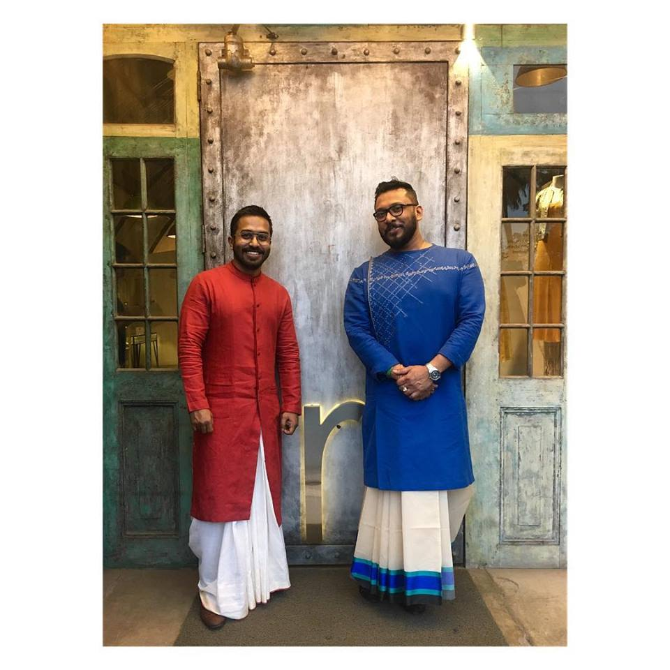 The City Knows Fashion These Famous Designers From Kolkata Are The Reason