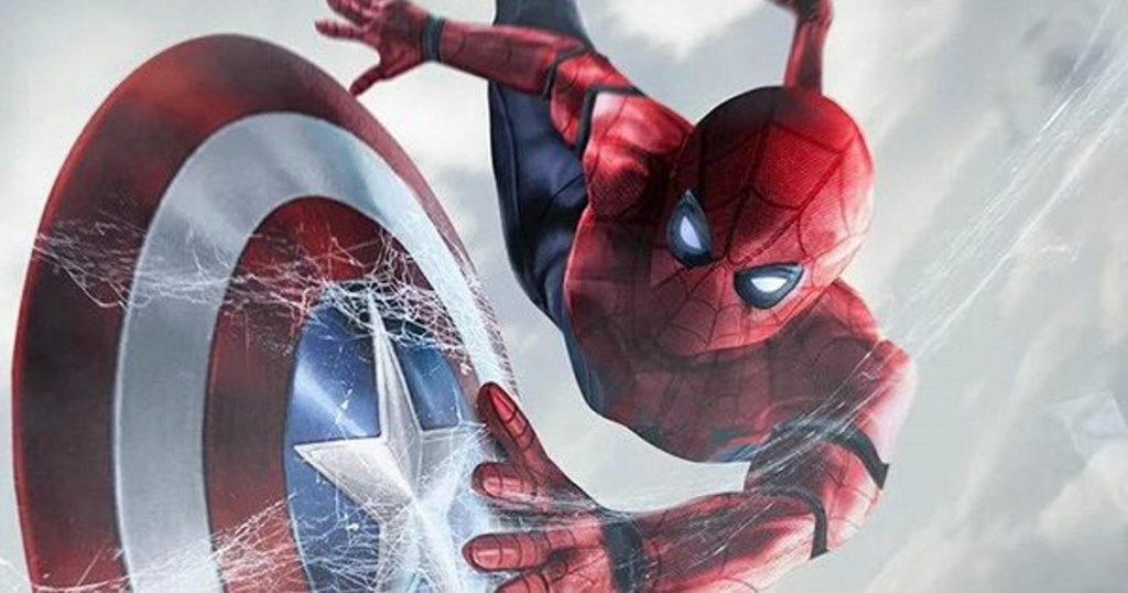 spider-man-civil-war-fan-posters