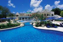 Sandy Lane Hotel - Barbados