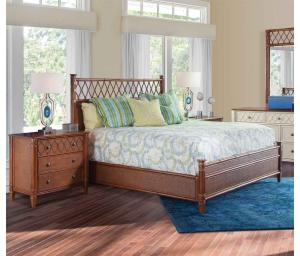 wicker bedroom collections