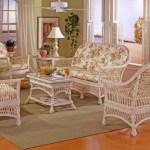 Wicker Arlington Indoor Wicker Furniture Sets 3 Colors A Little Smaller