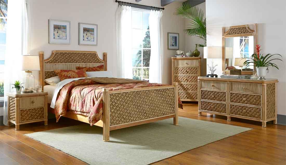 Buy asheville 5 piece bedroom set, queen, gray wood, modern (panel bed, dresser, mirror, chest, 1 nightstand) at walmart.com. 5 Piece Nassau Queen Bedroom Set