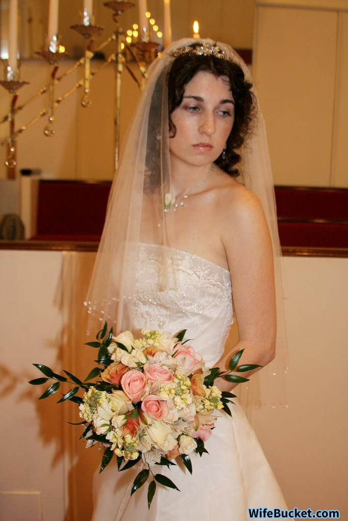 WifeBucket  Hot nudes from this brides honeymoon