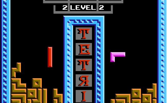 Tetris Tengen Strategywiki The Video Game Walkthrough