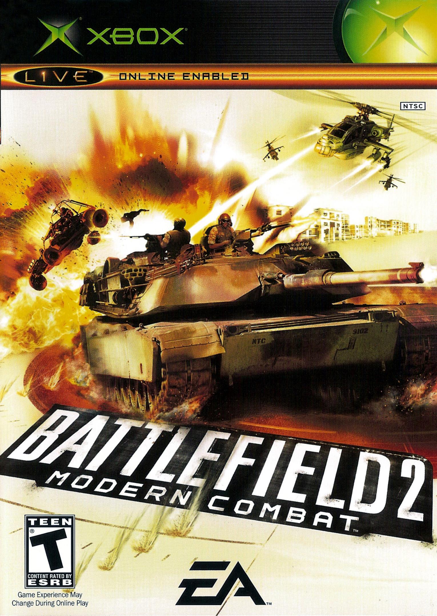 Battlefield 2 Modern Combat StrategyWiki The Video