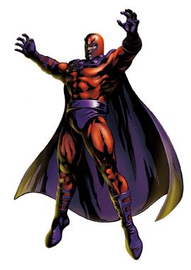 Marvel Vs CapcomCharactersMagneto StrategyWiki The