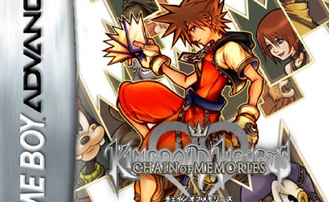 Kingdom Hearts Chain Of Memories Strategywiki The