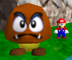 Super Mario 64Enemies  StrategyWiki the video game