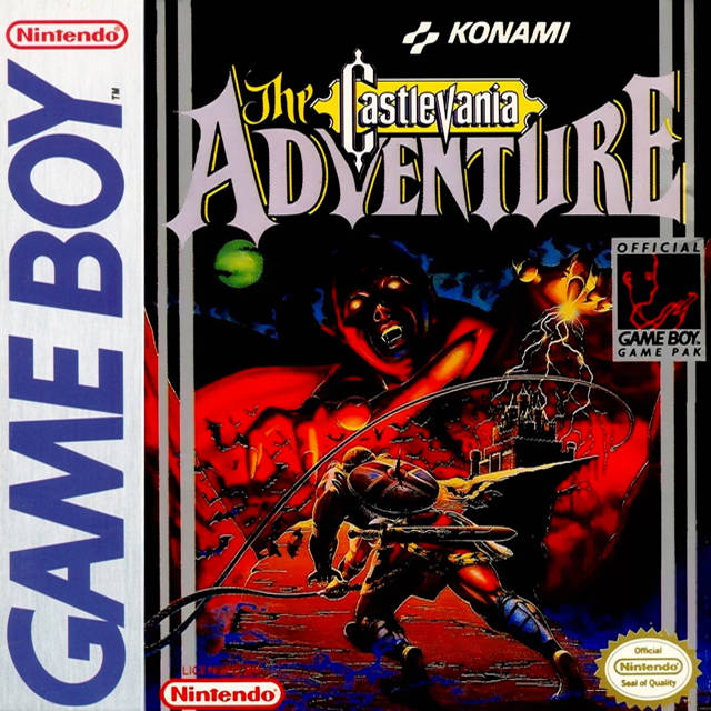 Castlevania The Adventure  StrategyWiki the video game