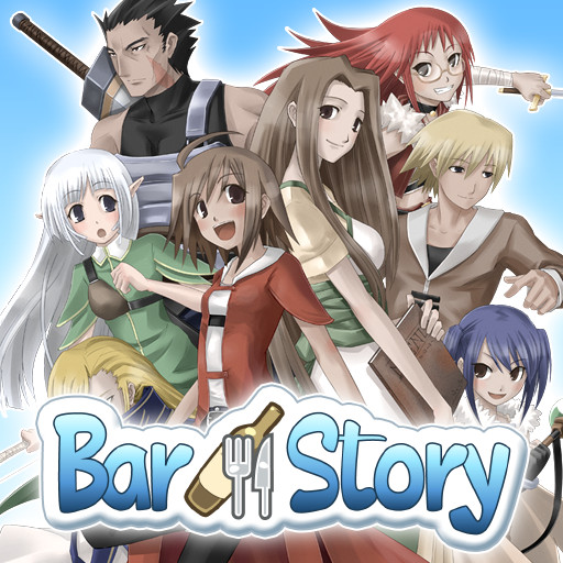 Adventure Bar Story  StrategyWiki the video game