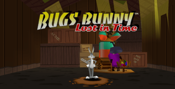 Bugs Bunny: Lost in Time/Walkthrough — StrategyWiki, the video game  walkthrough and strategy guide wiki