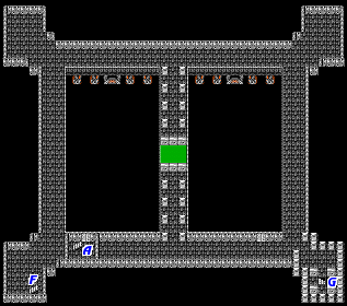 Final FantasyThe Temple Of Chaos StrategyWiki The Video Game Walkthrough And Strategy Guide Wiki