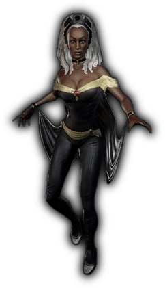 Marvel Ultimate Alliance 2Storm  StrategyWiki the video game walkthrough and strategy guide wiki