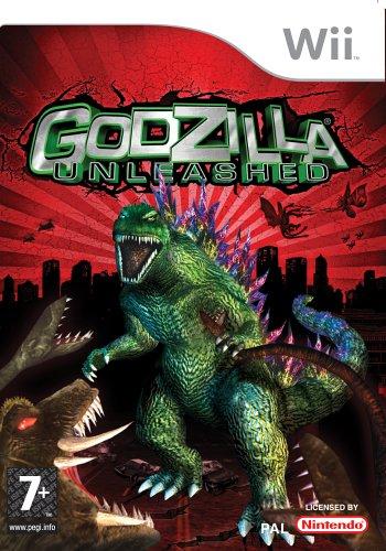 Godzilla Unleashed  StrategyWiki the video game