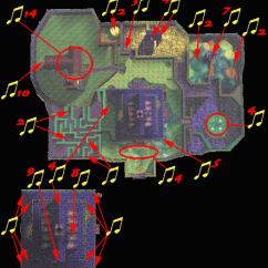 Bedroom Chairs Office Chair Upper Back Support Banjo-kazooie/mad Monster Mansion — Strategywiki, The Video Game Walkthrough And Strategy Guide Wiki