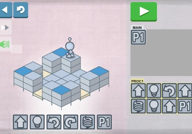 Light Bot Solution 3 6