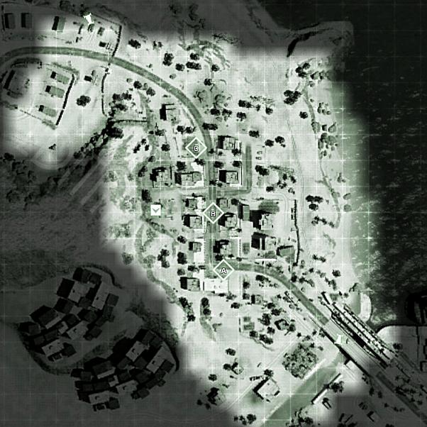 Battlefield Bad Company 2Arica Harbour  StrategyWiki