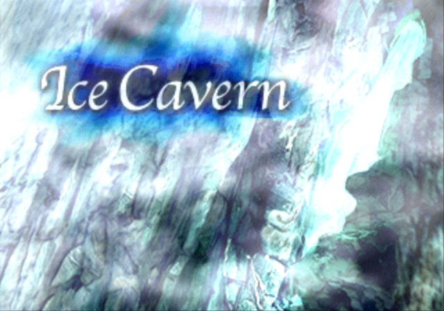 Final Fantasy IXIce Cavern StrategyWiki The Video Game Walkthrough And Strategy Guide Wiki