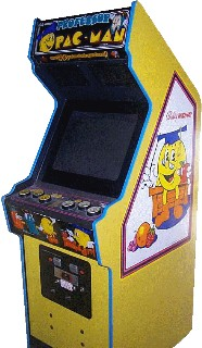 Professor PacMan  StrategyWiki the video game