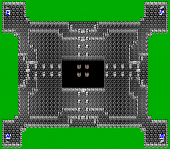 Final FantasyThe Temple of Chaos  StrategyWiki the