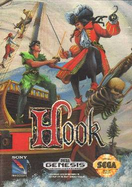 Hook SNES  StrategyWiki the video game walkthrough and strategy guide wiki