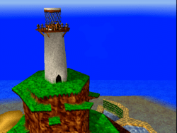 BanjoKazooieTreasure Trove Cove  StrategyWiki the