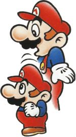 Super Mario Bros 2Getting Started StrategyWiki The