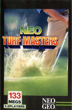 Neo Turf Masters StrategyWiki The Video Game